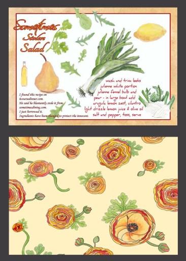 LYA Cards 2012 SMD