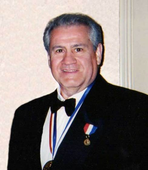 The American Academy of Cardiovascular Perfusion, Presidential Address, 1999. Frank Delgado, President.
