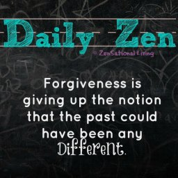 Daily Zen diff