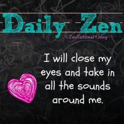 daily zen 2