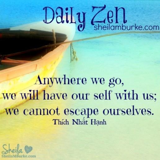 daily zen mar 13