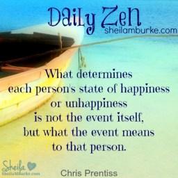 daily zen mar 15