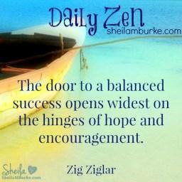 daily zen mar 28