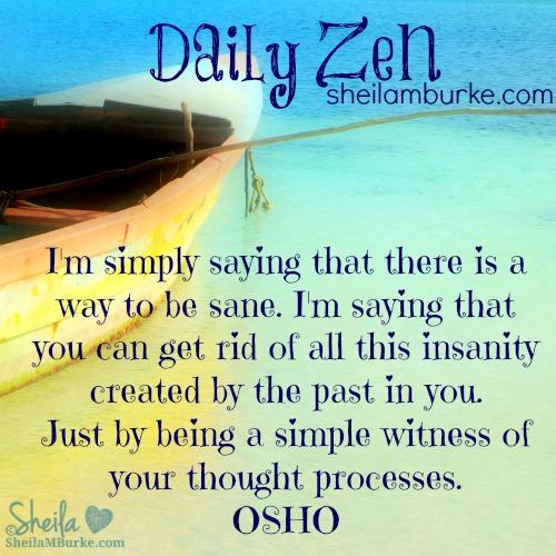 daily zen mar 3