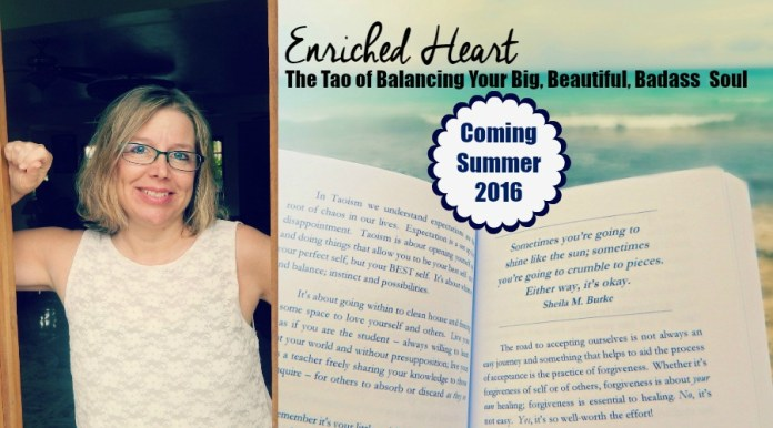 enriched heart coming soon