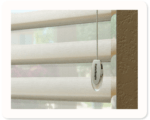 Hunter Douglas Retractable Cord Ultraglide