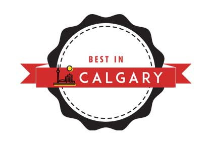 Best Blinds Calgary Winner