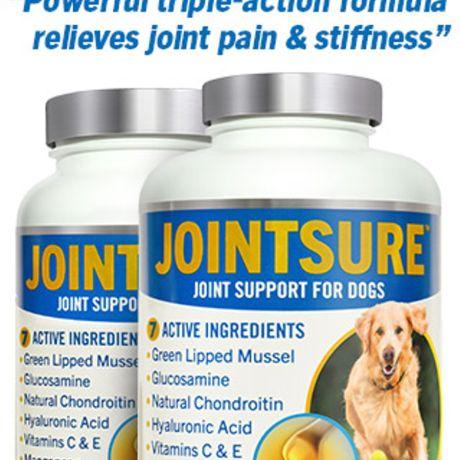 jointsure_integratore_per_le_articolazioni_del_cane