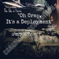 Deployment Checklist Canadian Forces