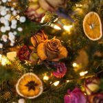 Natural Christmas Decorations For The Entire Home