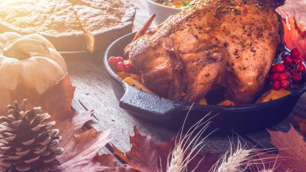 Saving Money for Thanksgiving 2020