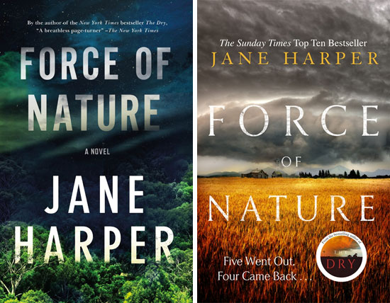 Force of Nature  – Jane Harper
