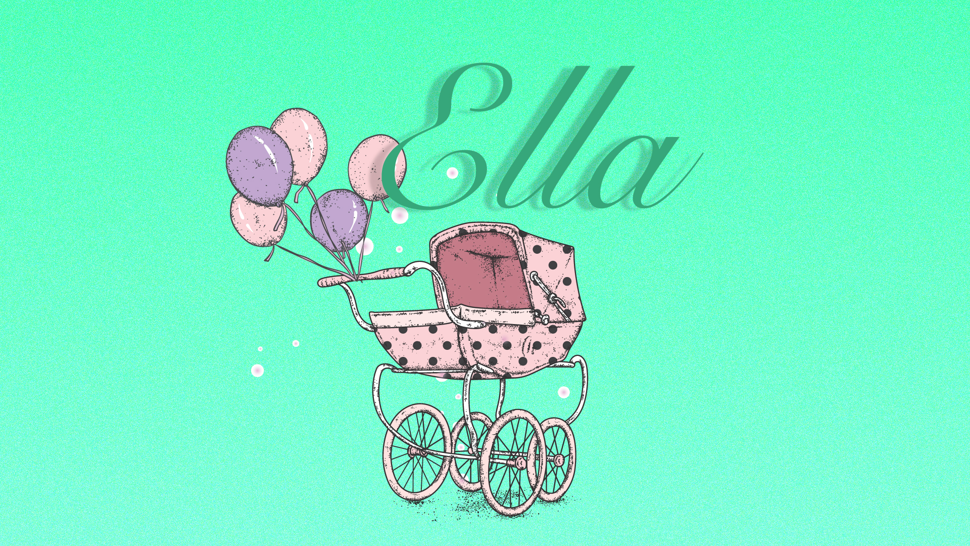 These Old-Fashioned Baby Names Still Have Serious Appeal Today