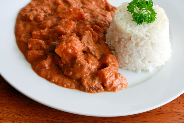 beef african stew