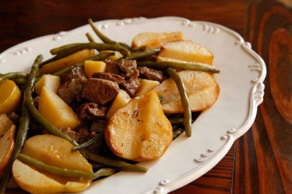 swedish pear stew
