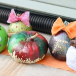 5 No Carve Pumpkin Decorating Ideas Sheknows