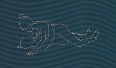 6 Sex Positions Designed to Hit Your G-Spot