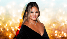Chrissy Teigen Blasts Fox News For Slamming Her Time 100 Honor