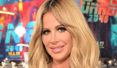 Kim Zolciak Is Getting Shamed for Putting Her 6-Year-Old in a Car Seat