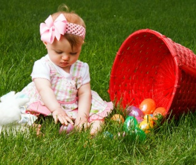 Organic Easter Basket Ideas For Babies And Toddlers Sheknows
