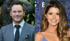 Chris Pratt & Katherine Schwarzenegger Are Roomies Now