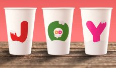 Dunkin' Is Giving Away $120,000 in Gift Cards for the Holidays