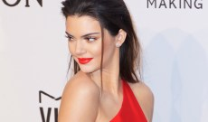 Harry Styles Persuades Kendall Jenner to Rank Her Siblings As Parents