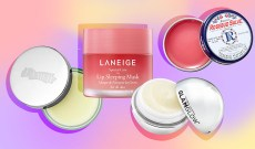 The Best Lip Care Products for the Cold-Weather Season