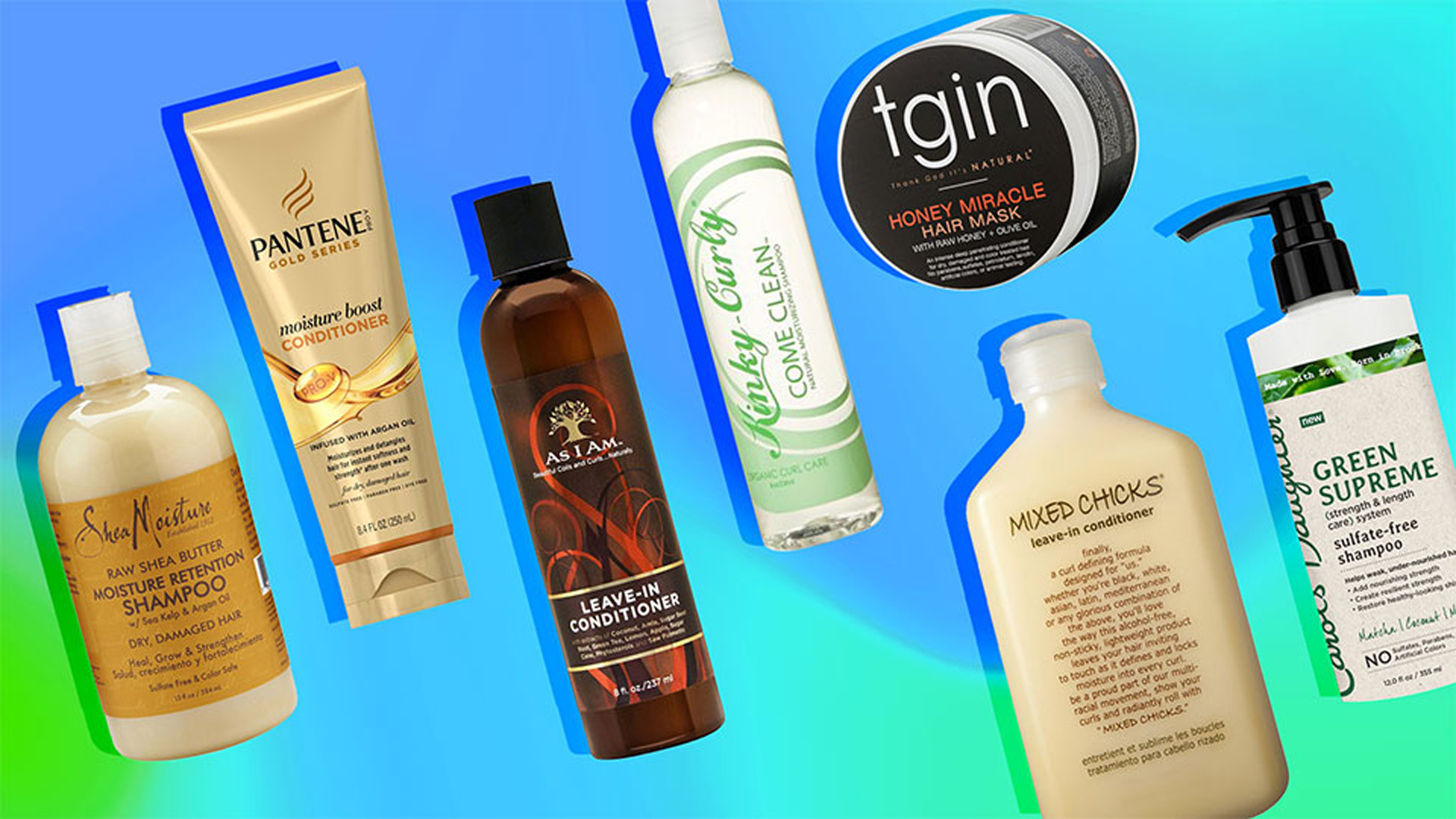 Natural Hair Products From Target You Probably Didn T Know Existed Sheknows