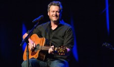 How Blake Shelton Reportedly Handled Miranda Lambert's Marriage News