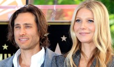 This Gwyneth Paltrow Movie Inspired Brad Falchuk's Wedding Vows