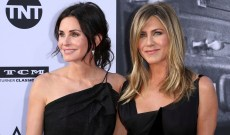 Jennifer Aniston, Courteney Cox Are Safe in Cabo After Emergency Jet Landing