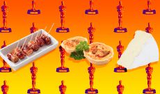 15 Easy, Elegant Appetizer Ideas for Your Oscars Viewing Party