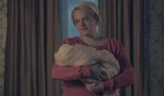 "Elizabeth Moss Speaks Out On Season 3 Of 'Handmaid's Tale:' ""They Could Topple The Whole Thing"""