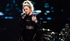 Kelly Clarkson Covers Lady Gaga & Bradley's Cooper's 'Shallow,' & Just, Wow