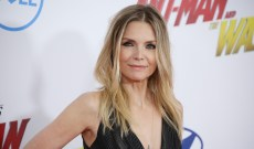 Michelle Pfeiffer Opens Up About an 'Uncomfortable' & 'Inappropriate' #MeToo Experience