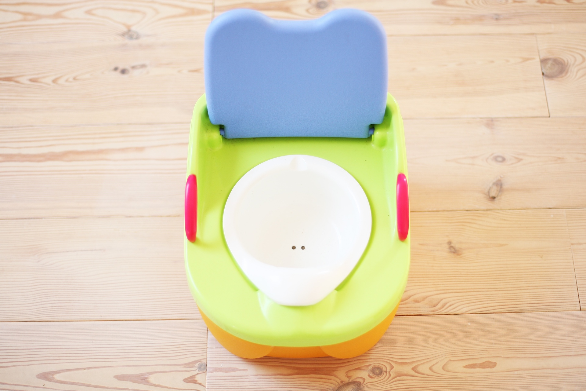 These Potty-Training Buys Will Save Your Sanity