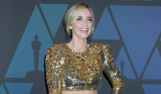 These 8 Emily Blunt Quotes Are Beyond Inspiring