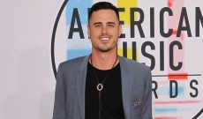 Ben Higgins Introduces His New Girlfriend to the Internet