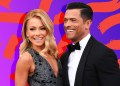 Kelly Ripa & Mark Consuelos' Best Photos Prove They're Nerd Parents Just Like Us