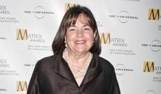 The Surprising Place You'll Find an Ina Garten Recipe