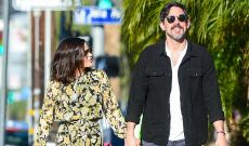 Jenna Dewan & Boyfriend Steve Kazee Just Passed A Major Relationship Milestone