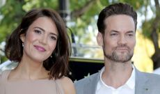 Mandy Moore & Shane West Had the Cutest 'A Walk to Remember' Reunion