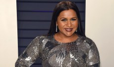 Mindy Kaling Is Coming Back To TV & Getting Personal