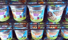 Ben & Jerry's Releases 2 New Summertime Flavors