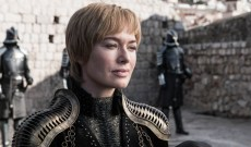 Lena Headey Is Just as Mad as You Are About Cersei's Death in 'Game of Thrones'