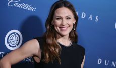 Jennifer Garner Can't Believe She's Covering People's 2019 Beautiful Issue
