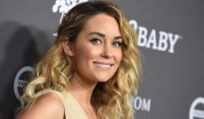 Lauren Conrad Announces She's Pregnant With Her Second Child