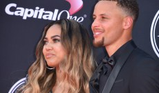 Ayesha Curry Slams an Instagram Troll For Rudely Bodyshaming Her 10-Month-Old Son