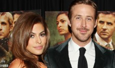 Eva Mendes & Ryan Gosling Are Having Some Trouble Raising Bilingual Daughters